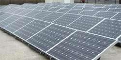 Roma: impianto fotovoltaico a Monte Mario