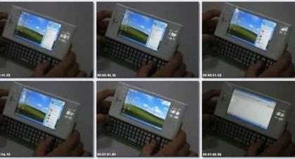 ITG xpPhone in video