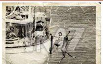 Kennedy nudo in yacht, la foto di fine anno è un falso