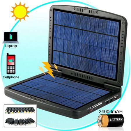 solar power portable