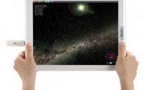 Stellar Windows, planetarium portatile
