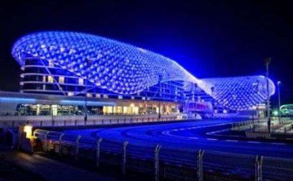Il più grande complesso LED al mondo