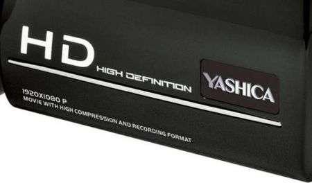 Nuove videocamere compatte Yashica e JVC