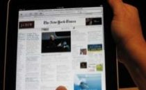 Apple iPad foto e video