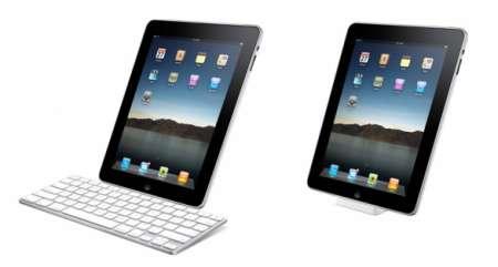 Apple iPad accessori: prezzi di tastiera, case, dock e adattatori