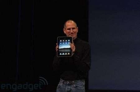 Apple iPad: prezzo e scheda tecnica del tablet