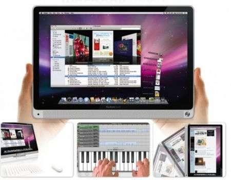 Apple iSlate Tablet a Marzo