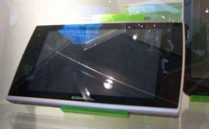 Asus EeePad con Nvidia Tegra 2 al Computex