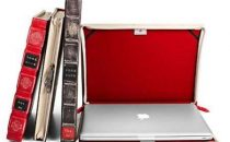 Book Book: case a libro per Macbook!