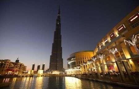 Burj Dubai: inaugurato il grattacielo dei record