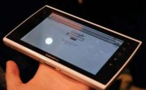 Compal Nvidia Tegra 2 Tablet