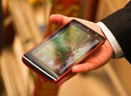 Anche Dell presenta un Tablet al CES
