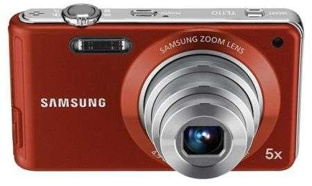 Fotocamere Samsung ST60 e ST70