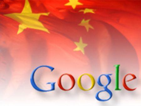 La Cina potrebbe chiudere Google
