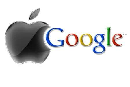Google vs Apple 2-0: gol di Android e Chrome