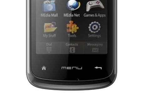 Hisense HS-E90 con Android