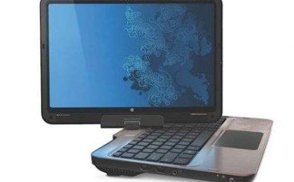 HP Tablet e Netbook con proiettore integrato