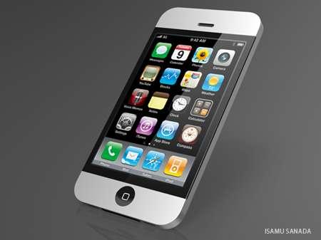 iPhone 4gen: OLED, dual core e batteria rimovibile?