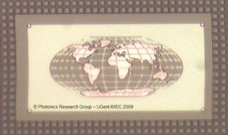 La più piccola mappa al mondo