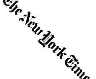 New York Times: notizie a pagamento entro fine mese