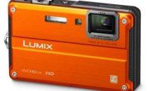 Fotocamere Panasonic LUMIX TS2, ZS7 e ZR3