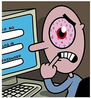 Password più usata? 123456!