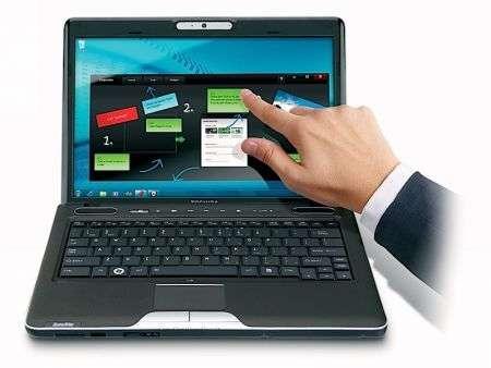 Portatili Toshiba: sette nuovi arrivi dal CES 2010