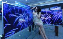 Samsung 3D LCD/LED HDTV