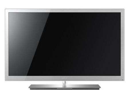 Samsung LED HDTV 7000, 8000 e 9000 con 3D