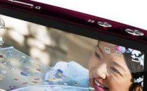 Sony Ericsson Vivaz: prodigio HD