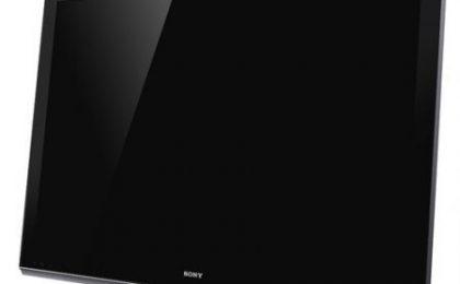 Sony Bravia XBR-LX900 3DTV