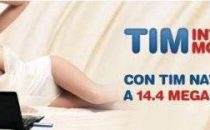 TIM chiavetta internet HSPA a 14.4 Mega