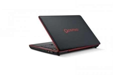 Portatili Toshiba Tecra A11 e Qosmio X500