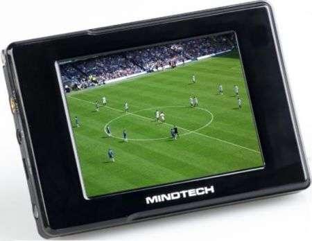 Tv Portatili Mindtech Mindscreen e Mindtouch