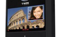 Ion Twin Video: fotografa il panorama e chi lo guarda