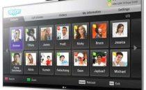 Webcam FaceVsion TouchCam N1