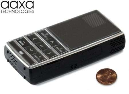 AAXA L1 pico proiettore