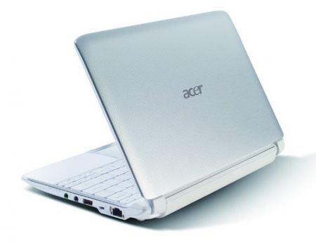 Netbook Acer Aspire One 532G il primo Nvidia Ion 2