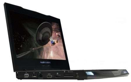 Alienware M11x: scheda e prezzo ufficiali