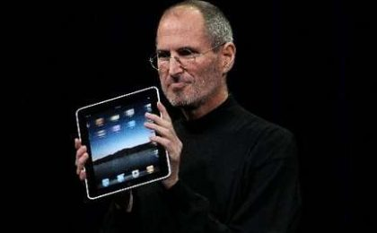 Apple iPad: costa 290 produrlo