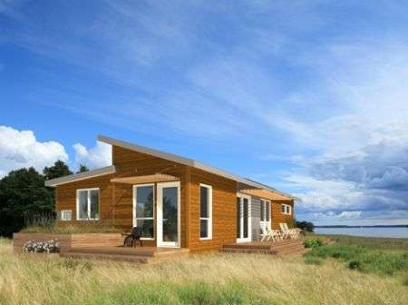 Blu Homes: case modulari