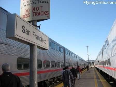San Francisco: la svolta green
