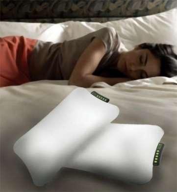 Un cuscino troppo bello per essere vero