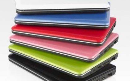 Dell Inspiron Mini 10 Netbook ora con WiMAX