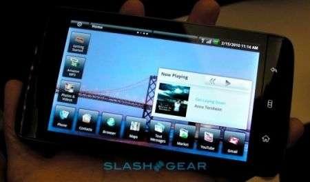 Dell Mini 5 sarà il primo di una serie di tablet