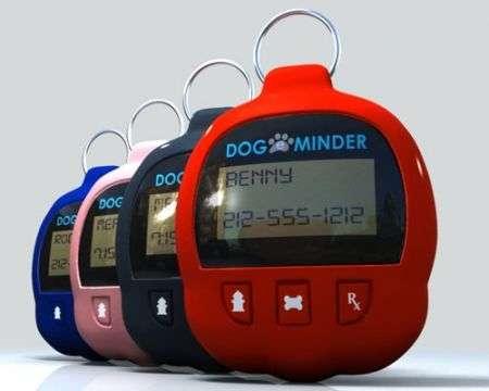 Dog-e-Minder: ricordati di Fido!