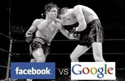 Facebook ha superato Google?