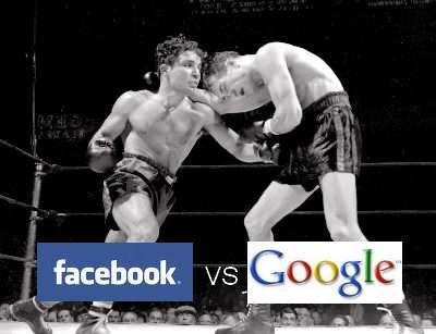 Facebook ha superato Google?