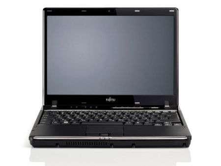Portatili Fujitsu LifeBook: la nuova gamma 2010