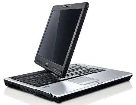 Tablet Fujitsu LifeBook T900 arriva in commercio